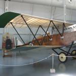 Museo Storico dell'Aeronautica